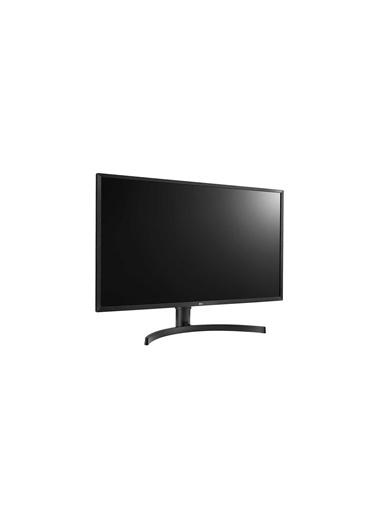 LG LG 32UK550-B 31.5inch 4ms (HDMI+Display) FreeSync UHD Gaming Monitör Renksiz